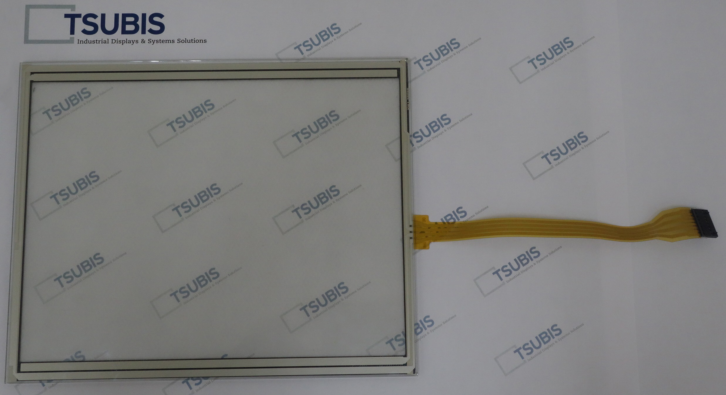 Touch Screen for Hurco Ultimax 4