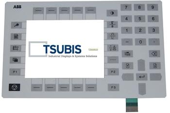 Touch Panel Foil