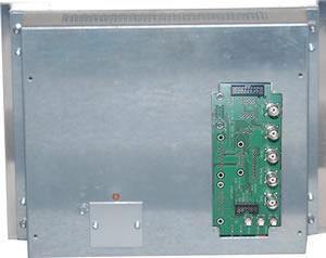 Einbaumonitor Bosch CC200/CC220M/CC300/CC320