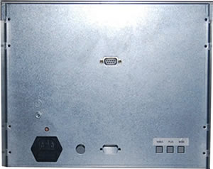 Ersatzbildschirm für BARCO MNC95C, MNC85000