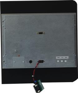 Ersatzmonitore Cybelec DNC 7000 und DNC 7400