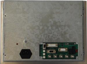 Ersatzbildschirm für MIR Catprol 14 Zoll