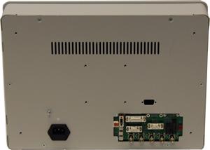 Ersatzbildschirm für Mitsubishi EUM-1491A