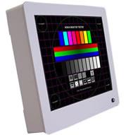 15,0 TFT Desktop für 14 - 17 CRT Farbmonitor